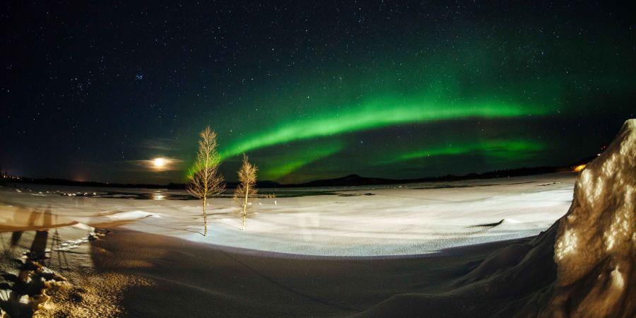 Schweden Singlereise (Bild: Sunwave)