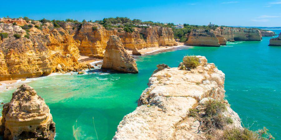 Portugal Singlereise (Bild: Sunwave)