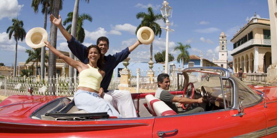 Kuba Singlereise (Bild: Sunwave)