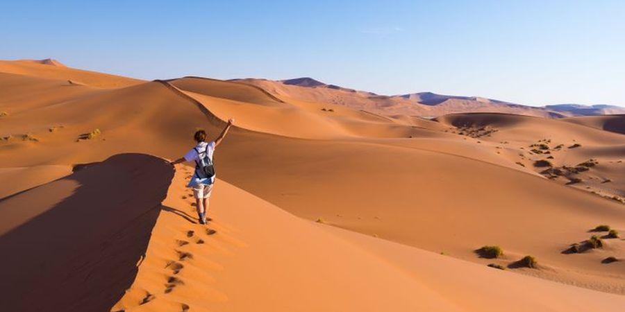 Namibia Singlereise (Bild: Sunwave)