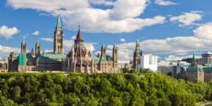 Kanada Singlereise (Bild: Sunwave)