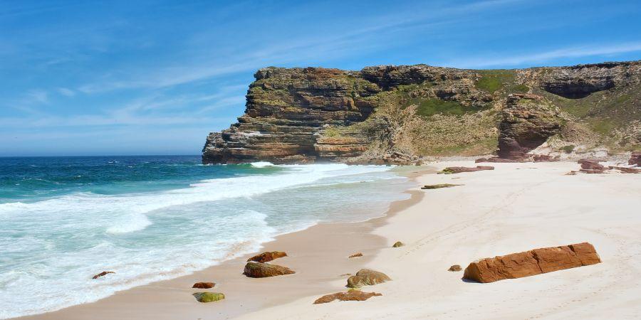 Südafrika Singlereise (Bild: Sunwave)