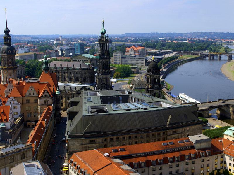 Dresden singles partnersuche