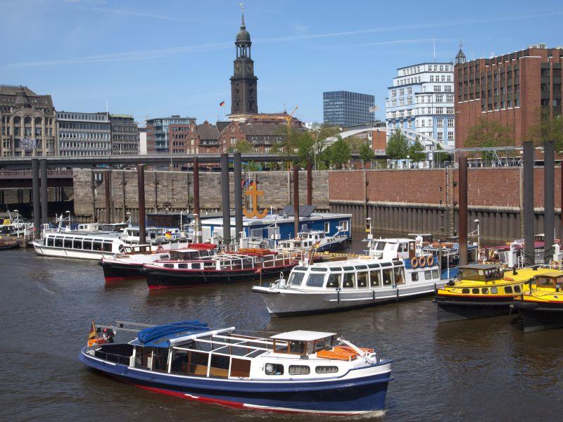 Hamburg singlereisen