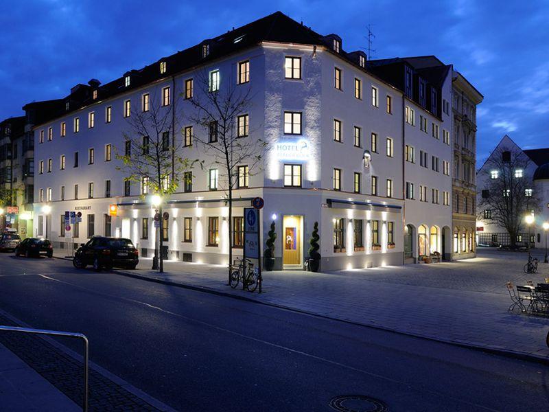 Singles in München   Mit Parship in der Stadt an der Isar