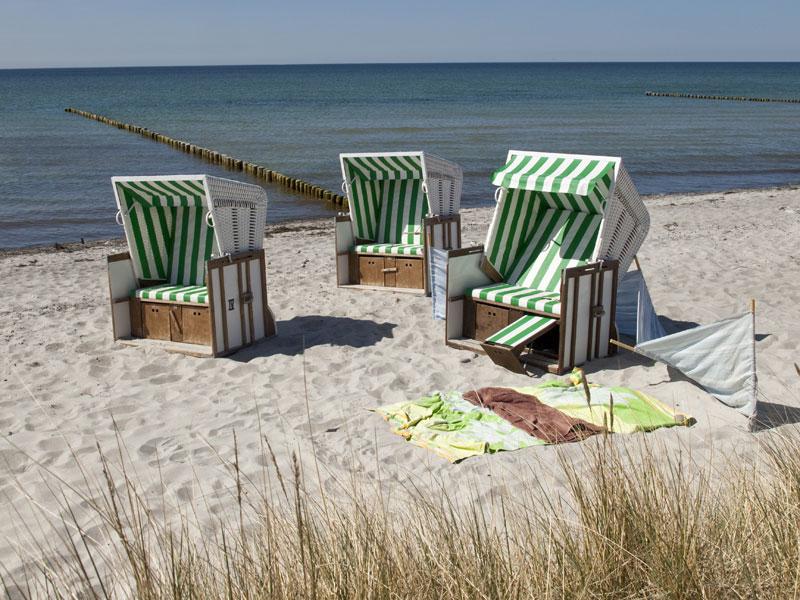 Singleurlaub auf Rügen mit dem Testsieger - singlereisen.de