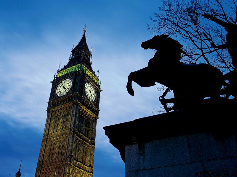 Singlereisen London- unser neues Single-Silvesterreisen-Ziel
