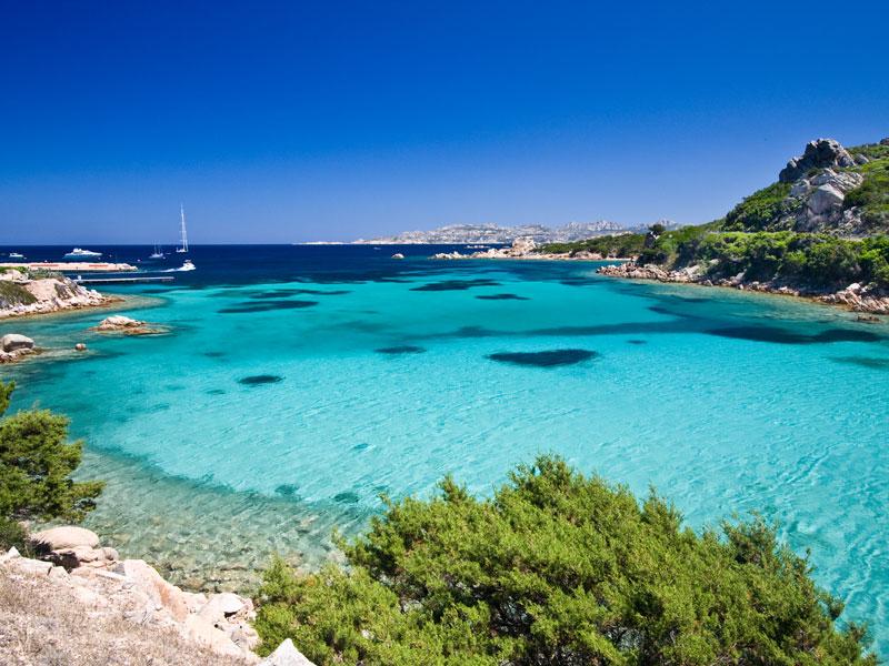 Sterne Hotel Sardinien Costa Smeralda