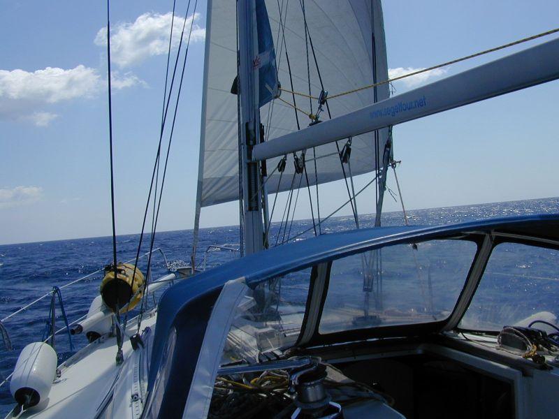 Singlereisen segeln sardinien mitsegeln f r singles for Unterkunft sardinien
