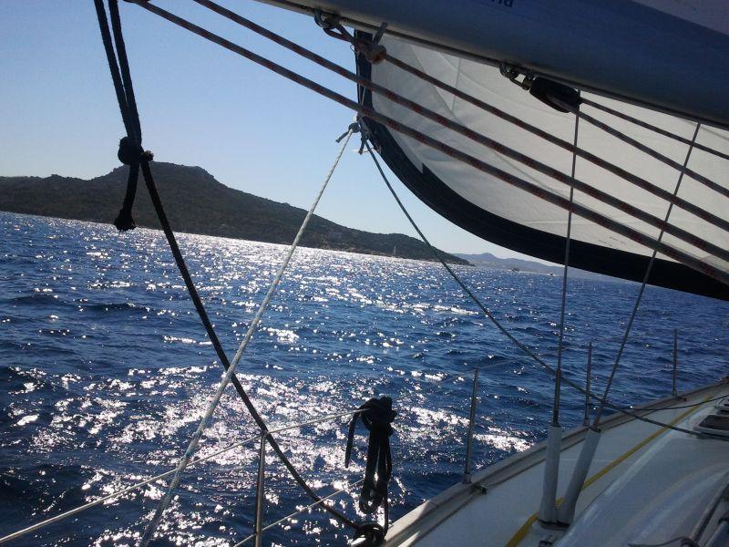 Sardinien korsika segelreise for Unterkunft sardinien
