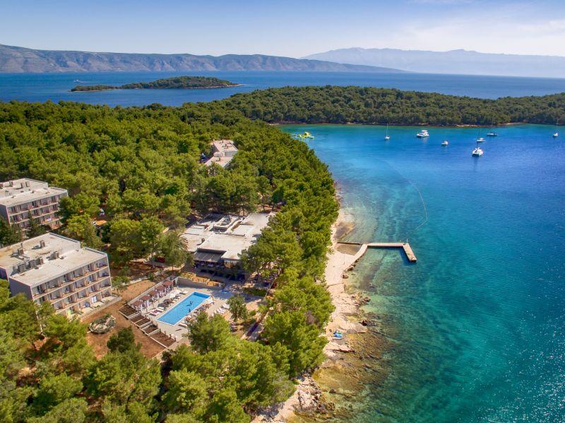 single urlaub kroatien