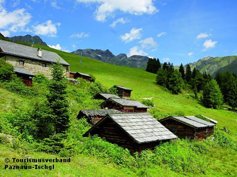 Wandern für Singles Tirol/ Ischgl-Kappl- der Gipfel für Aktive und ...