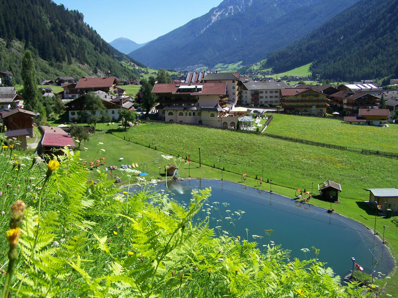 Tirol dating