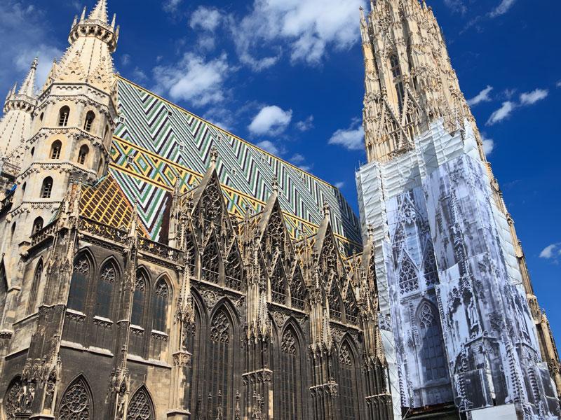 Wien singlereisen