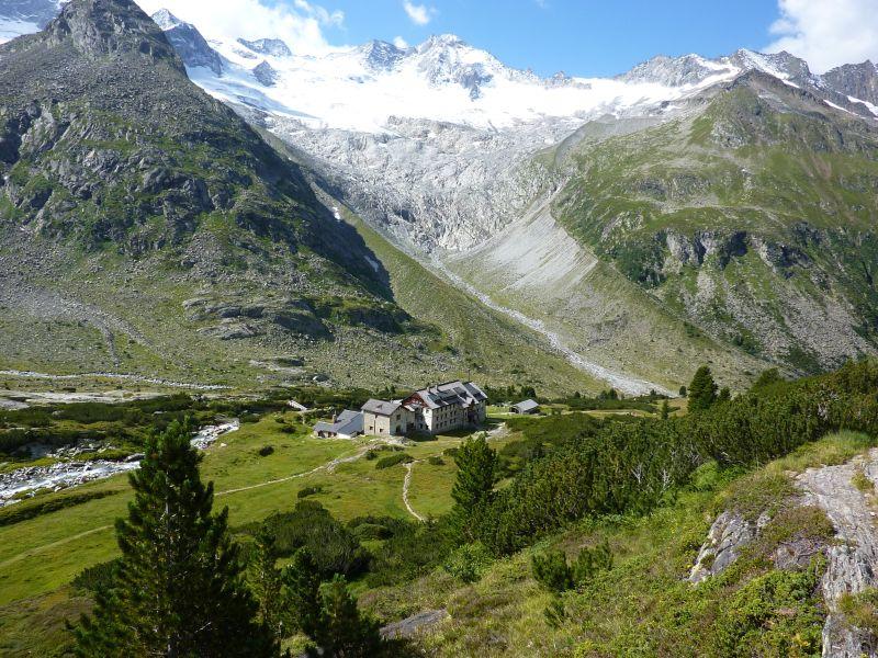 Singlewandern in den Alpen- gemeinsam aktiv sein - Dating Treff AG ...