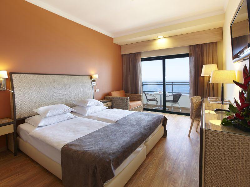 Singlereisen madeira traumhafte wanderungen durch for Exotische hotels