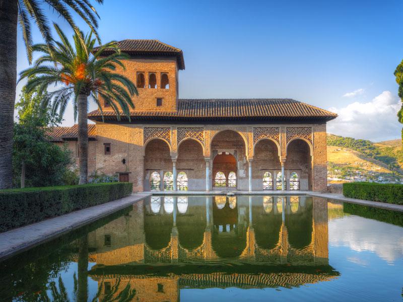 Andalusien Hotel Und Flug