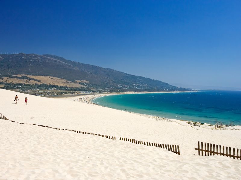 Andalusien Strand Hotels
