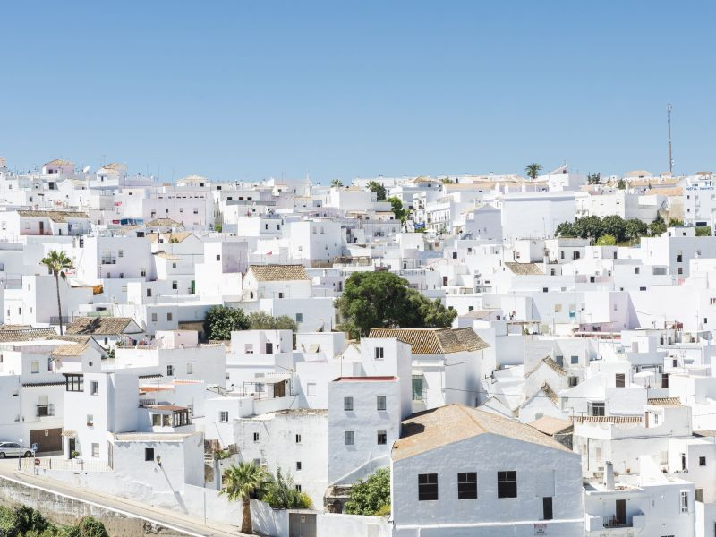 Singleurlaub andalusien im 5 sterne hotel an der costa for Design hotels andalusien