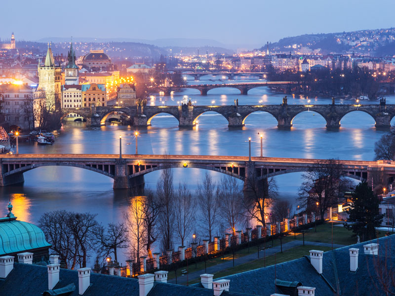 Prag Hotel Zentrum  Sterne