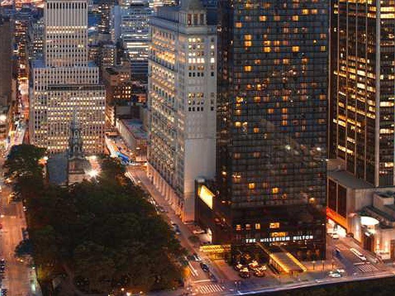Gruppenreise New York für Singles: Christmasshopping oder Silvester