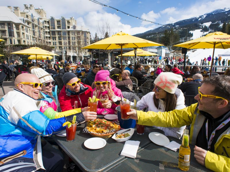 Whistler singles Vancouver's dating scene: Why is it so hard to score?