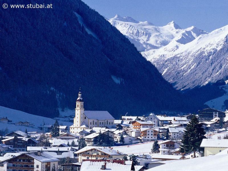 Natur pur bei dem Singleurlaub Österreich