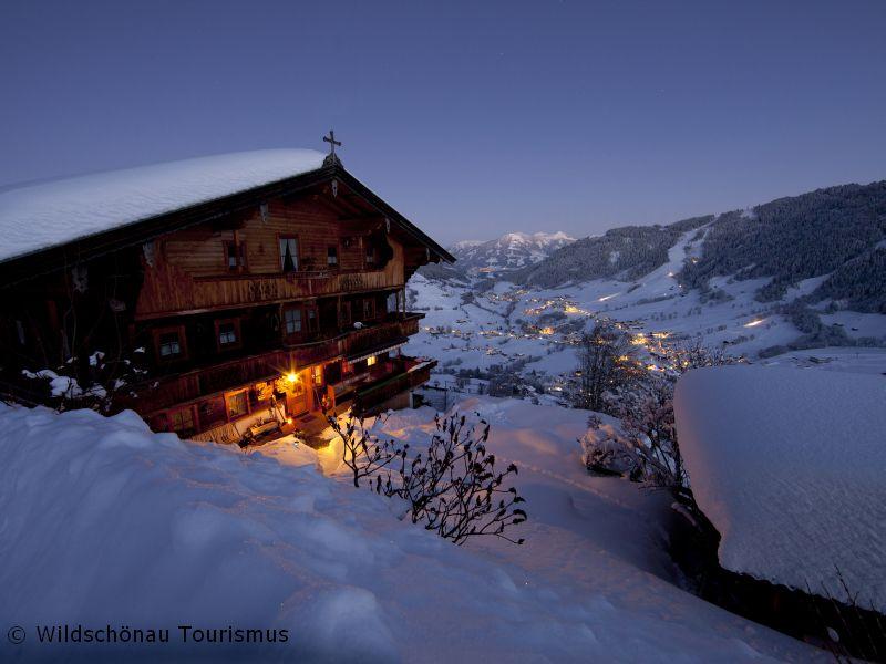 singel bergen Ski