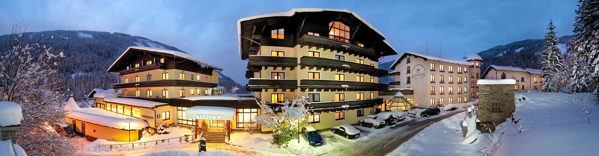 Single-Skireisen Bad Hofgastein - Singlereisen - Sunwave