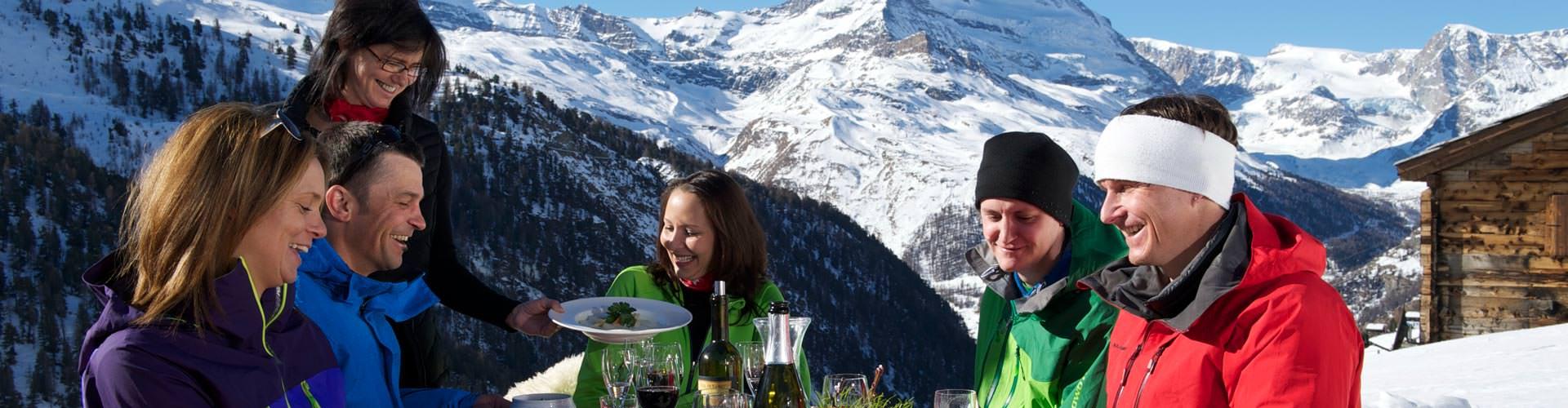 Ferien für Alleinreisende | Graubünden Ferien