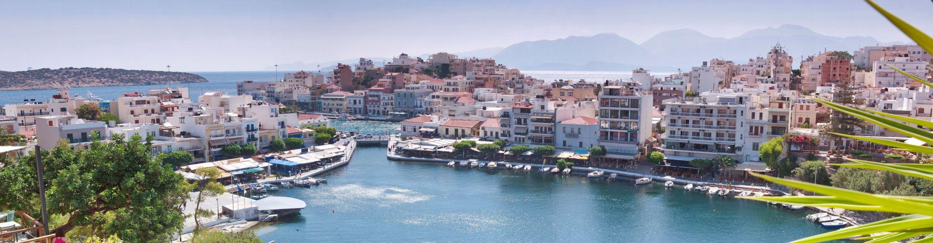 Singlereisen Kreta Griechenlands Sonneninsel Sunwave De
