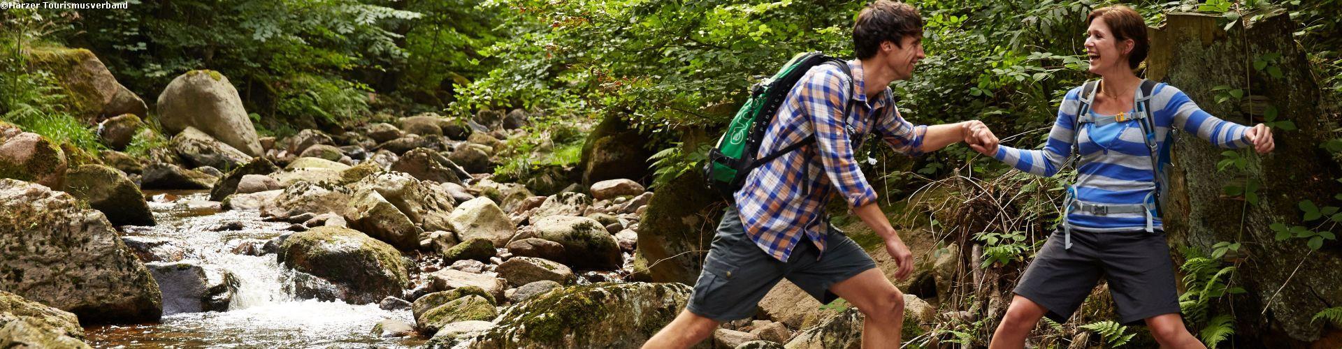 Angebote für Singlereisen Harz